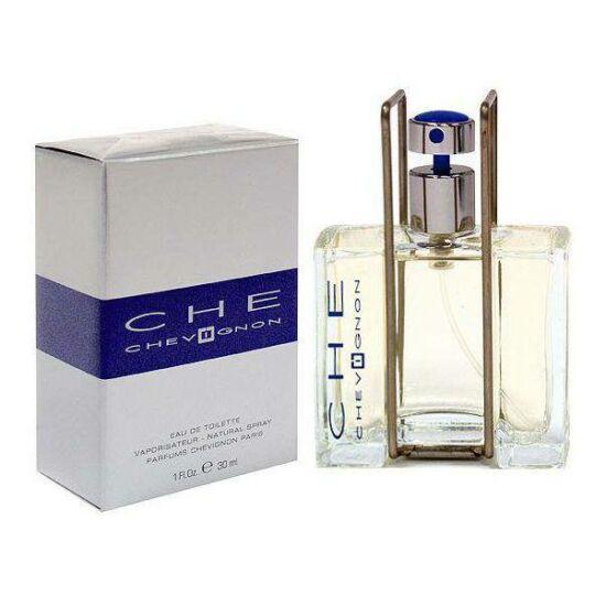 Chevignon Che for men férfi parfüm edt  30ml