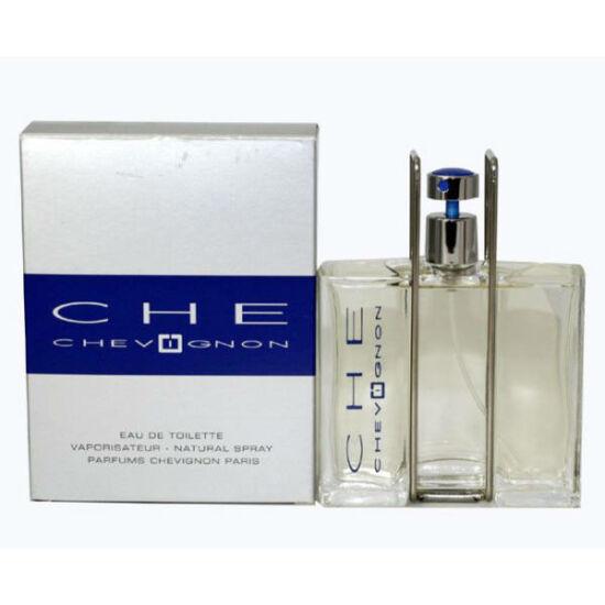 Chevignon Che for men férfi parfüm edt  50ml