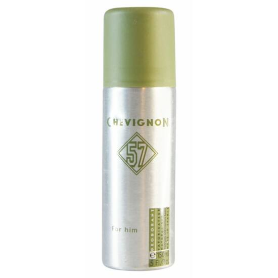 Chevignon 57 for Him férfi parfüm deo 75ml