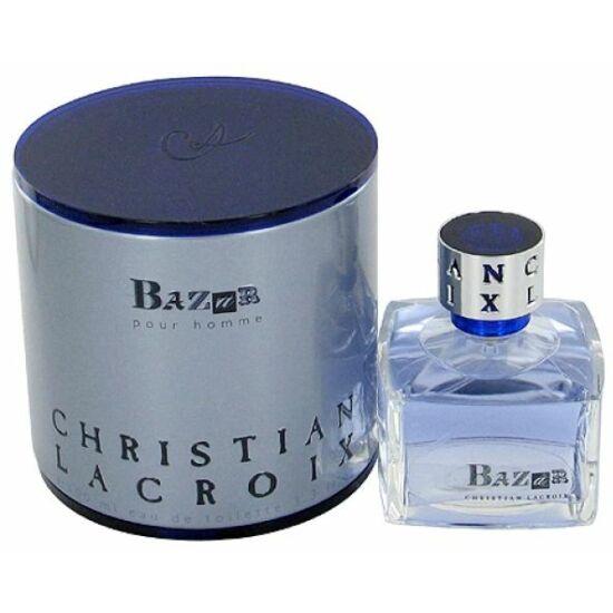 Christian Lacroix Bazar pour Homme EDT 30ml férfi parfüm