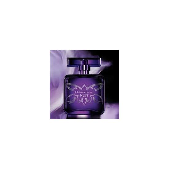 AVON by Christian Lacroix  :Nuit pour homme férfi parfüm 75ml edt