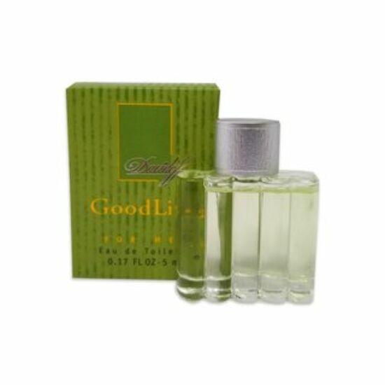 davidoff good life for men férfi parfüm edt 10ml
