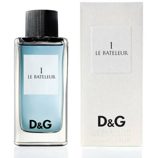 Dolce&Gabbana Anthology  1 Le Bateleur EDT 100ml női parfüm