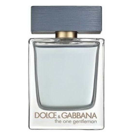 Dolce Gabbana The One Gentleman edt 100ml férfi parfüm