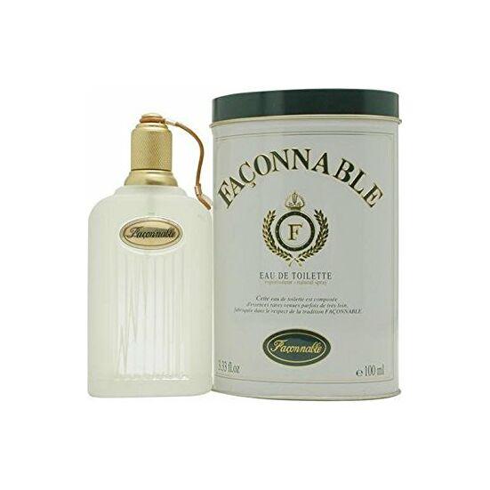 Faconnable Faconnable for men férfi parfüm 100ml edt