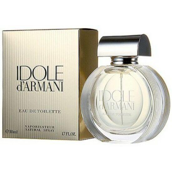 Giorgio Armani :Idole d'armani női parfüm edt 50ml