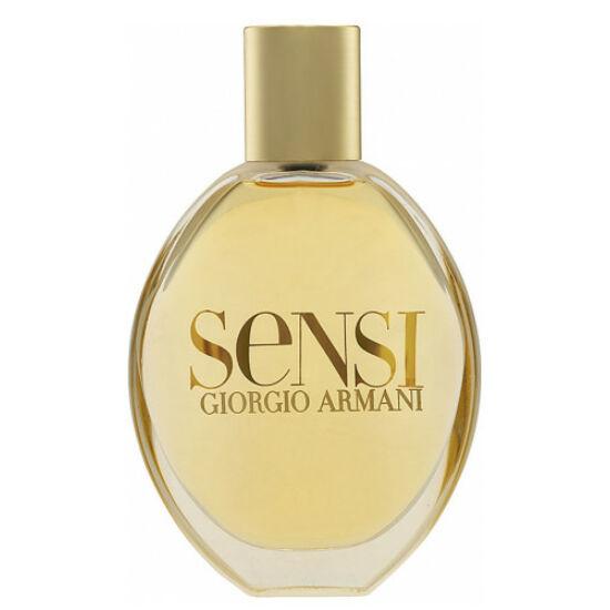 Giorgio Armani:Armani Sensi női parfüm edp 100ml