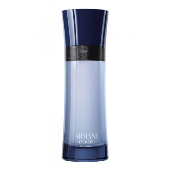 Giorgio Armani:Armani Code Colonia for men férfi parfüm edt 75ml