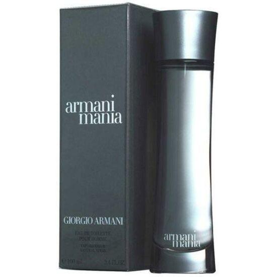 Giorgio Armani Armani Mania pour Homme EDT 100ml férfi parfüm