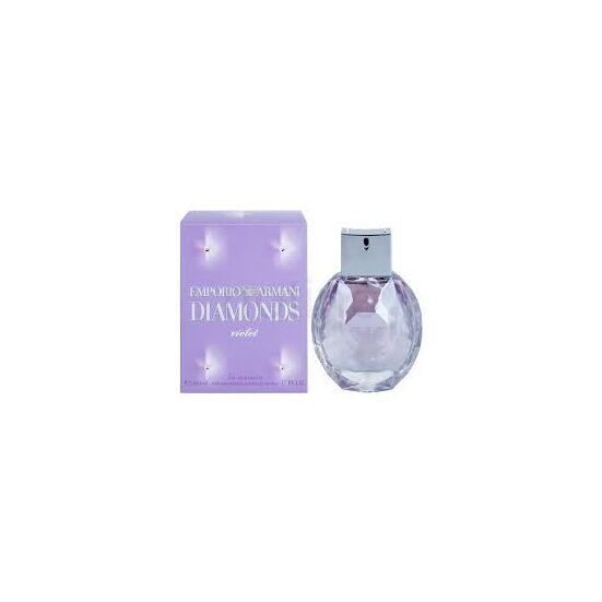 Giorgio Armani: Emporio Armani Diamonds Violet Női parfüm edp 50ml