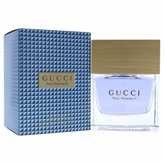 Gucci Pour Homme II EDT 100ml  férfi parfüm