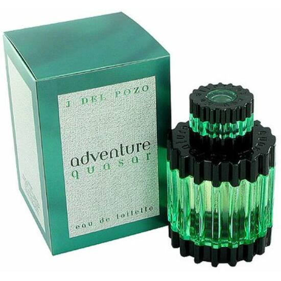 Jesus Del Pozo:Quasar Adventure férfi parfüm edt 125ml
