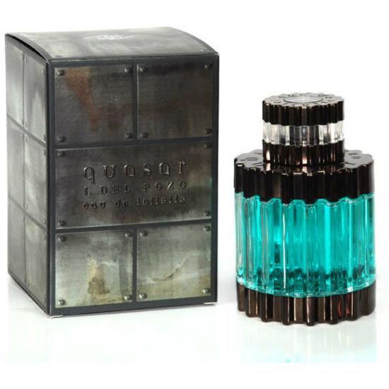 Jesus Del Pozo: Quasar  férfi parfüm edt  125ml