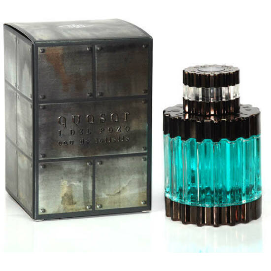 Jesus Del Pozo: Quasar  férfi parfüm edt  50ml