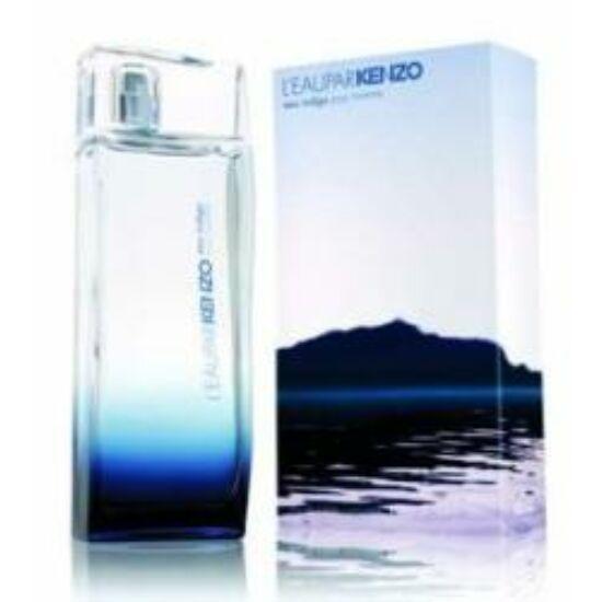 Kenzo: Kenzo L'Eau par Kenzo Indigo Pour Homme férfi parfüm edt 50ml