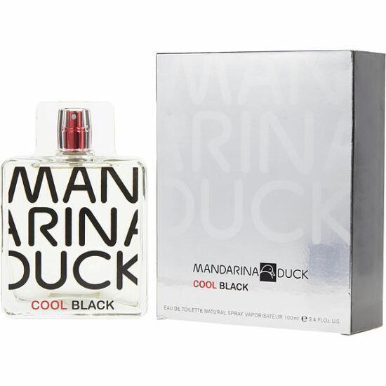 Mandarina Duck Cool Black férfi parfüm edt 100ml