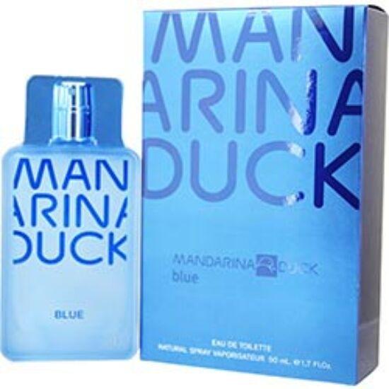 Mandarina Duck Blue férfi parfüm edt 100ml