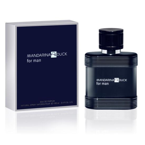 Mandarina Duck for man férfi parfüm edp 100ml