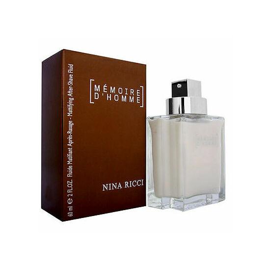 nina ricci memoire d'homme férfi parfüm 100ml edt