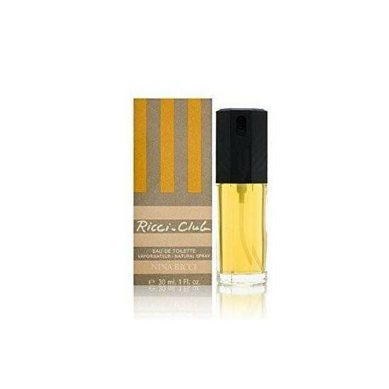 Nina Ricci Ricci Club férfi parfüm edt 30ml teszter