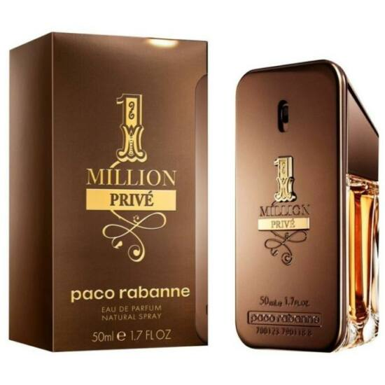 Paco Rabanne 1 Million Privé férfi parfüm edp 100ml