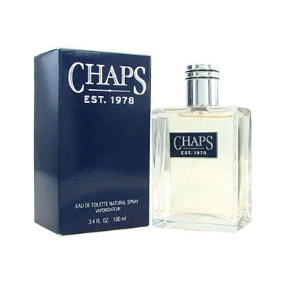Ralph Lauren : Chaps est.1978  férfi parfüm edt 100ml