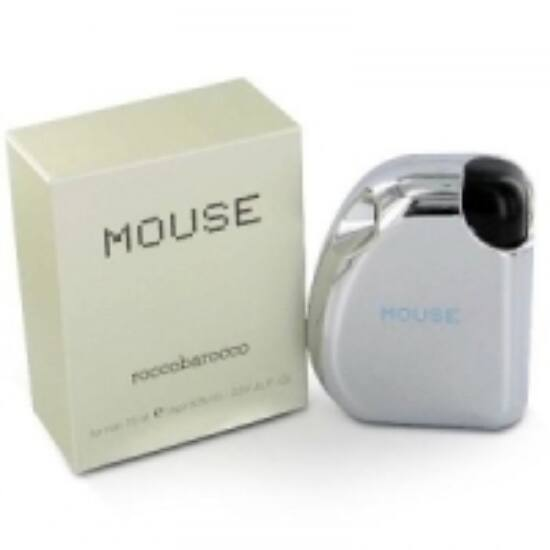 Roccobarocco:Mouse for men edt férfi parfüm 75ml