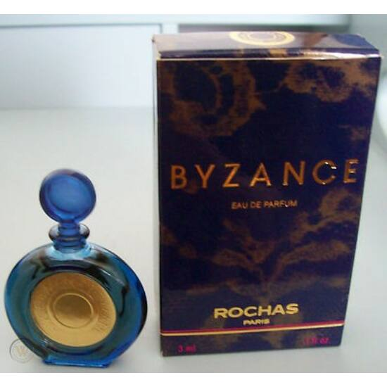 Rochas Byzance női parfüm edt 3ml