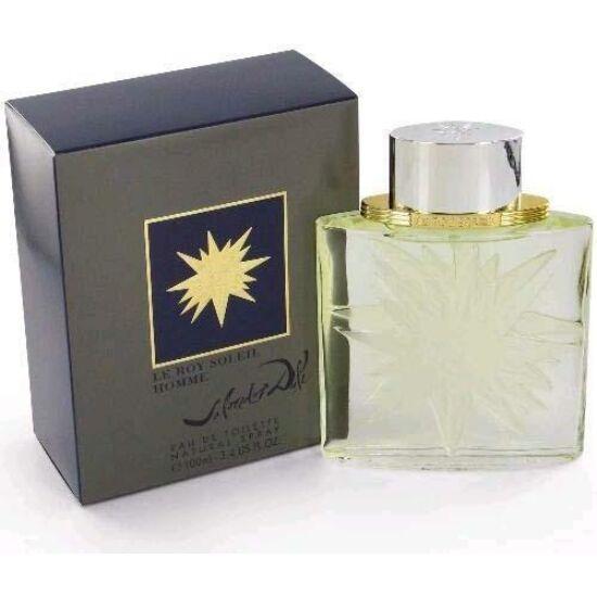 Salvador Dali:Le roy soleil pour homme férfi parfüm 50ml edt