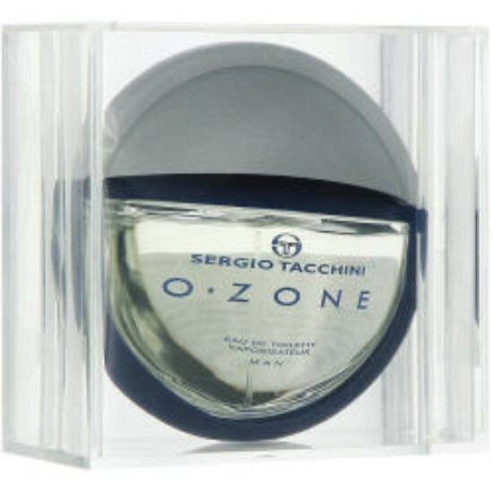 Sergio Tacchini Ozone for men edt 75ml férfi parfüm