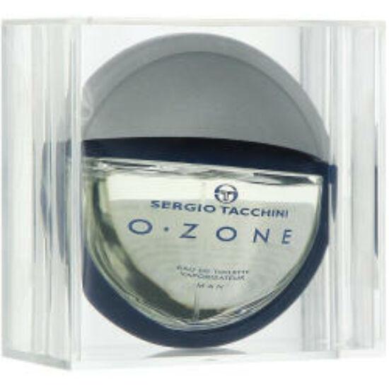Sergio Tacchini Ozone for men edt 75ml férfi parfüm