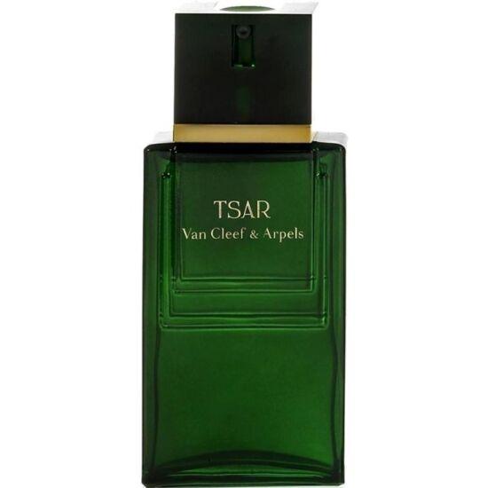 Van Cleef & Arpels Tsar  férfi parfüm 100ml edt  teszter