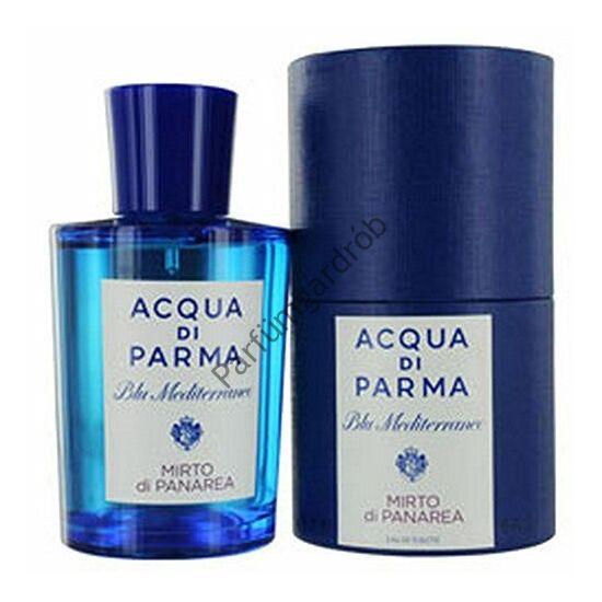 Acqua di Parma:Blu Mediterraneo Mirto di Panarea