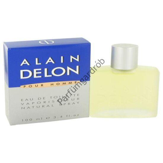 Alain Delon: Pour Homme