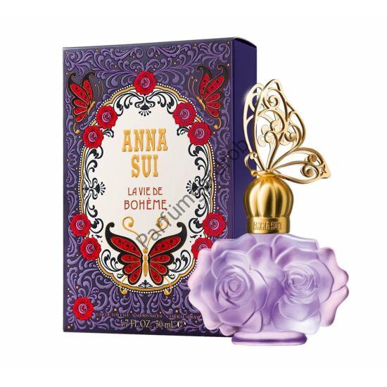 Anna Sui: La Vie De Bohéme