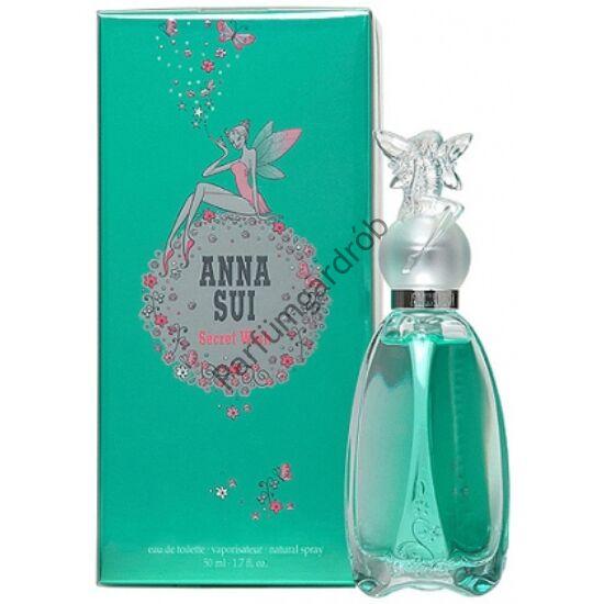 Anna Sui:Secret Wish parfüm