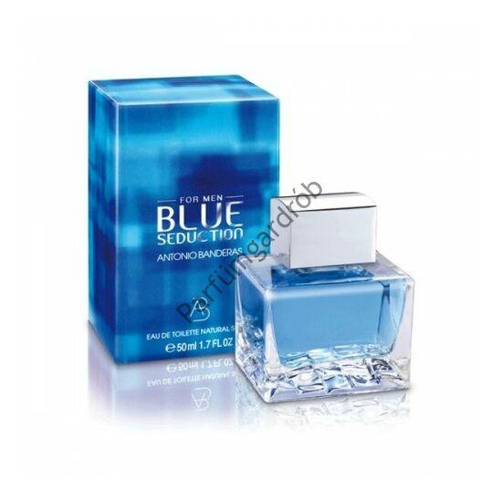 Antonio Banderas:Blue Seduction