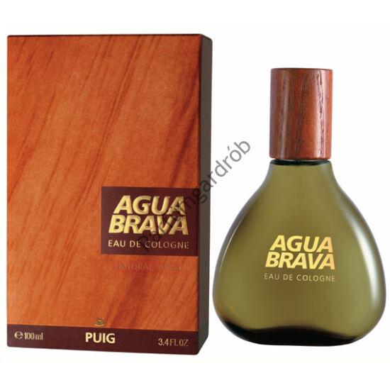 Antonio Puig: Aqua Brava