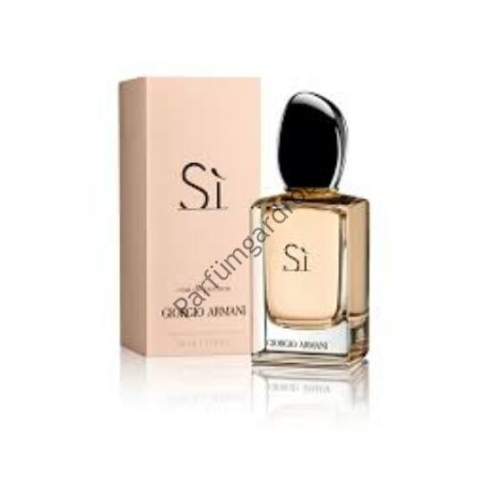 Giorgio Armani:Armani Sí edp 50ml női parfüm