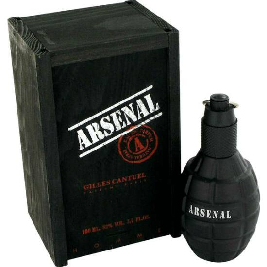 Arsenal Black for men