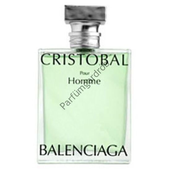 Balenciaga: Pour Homme 2000