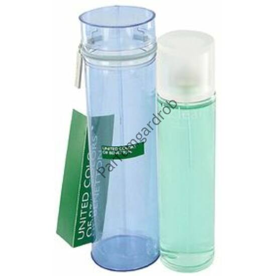 Benetton:Be Clean Fresh