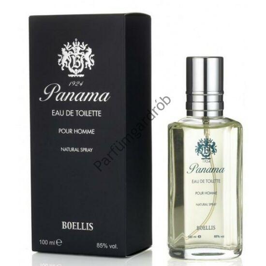 Boellis - Panama 1924
