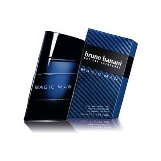 Bruno Banani :Magic Man