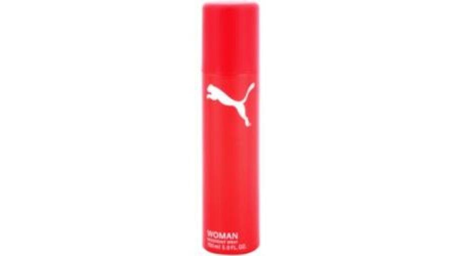 56c40fd3318e Puma : Red and White for women női parfüm 150ml dezodor - Puma ...