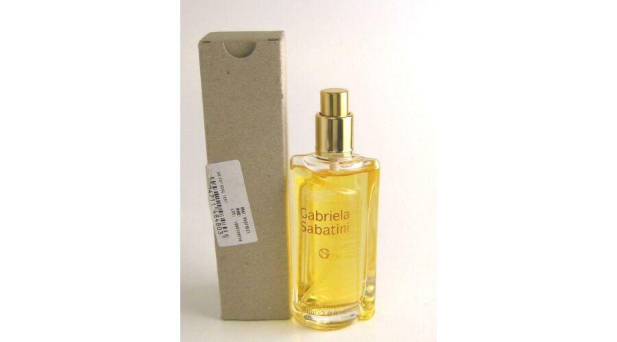 Gabriela Sabatini Summer Női Parfüm Edt 60ml Teszter Parfüm