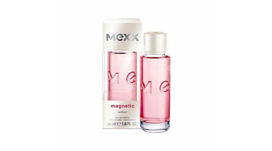 668fd43e2a25 Mexx Magnetic Woman női parfüm edt 30ml - Mexx - Shoprenter Demo Áruház