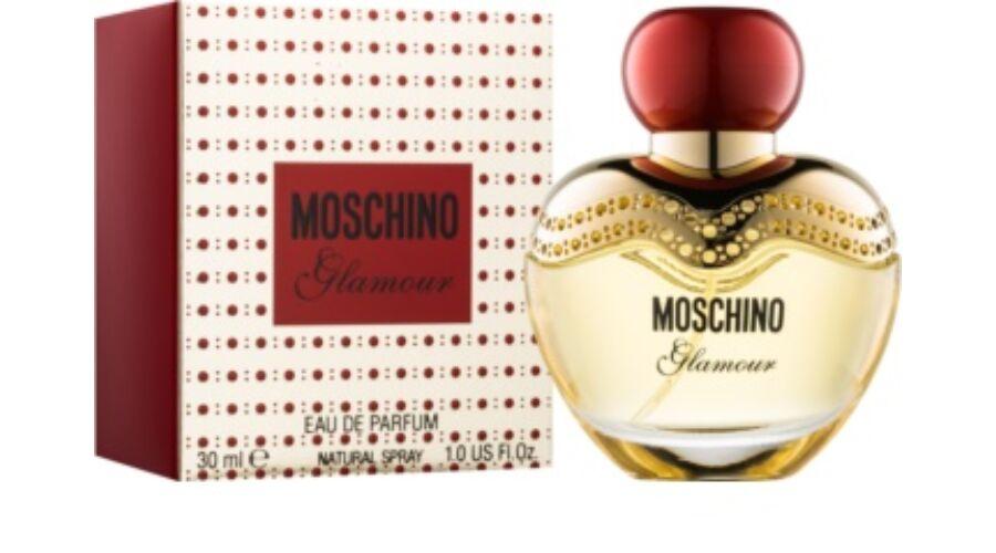 055354589d47 Moschino Glamour EDP női parfüm 30ml - Moschino - Shoprenter Demo Áruház