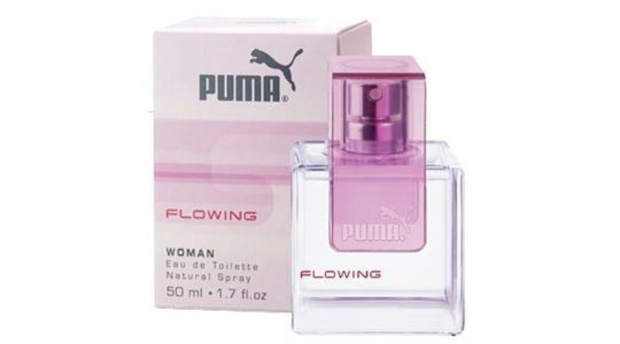 b28b47e0ea3e Puma : Puma Flowing woman női parfüm 50ml edt - Puma - Shoprenter ...