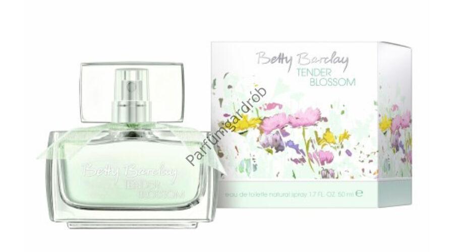 0a9c31b33dfc Betty Barclay Tender Blossom női parfüm edt 20ml - Betty Barclay ...